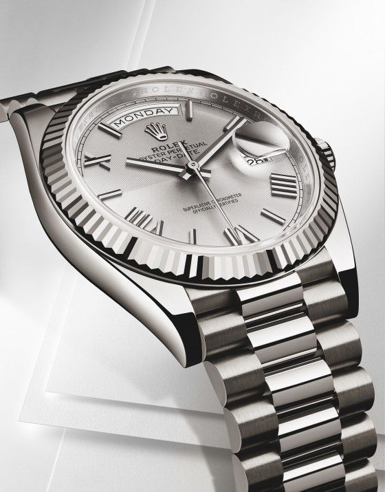 Rolex-Day-Date-40-white-gold-front-e1436381681824