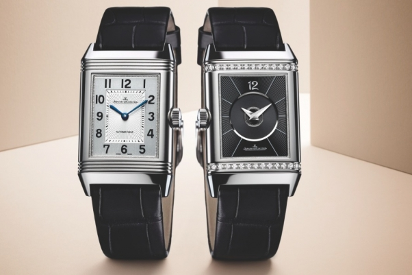 Jaeger-Lecoultre Reverso Classic Small 1