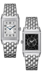 Jaeger-Lecoultre Reverso Classic Small