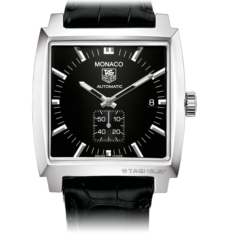 Replica Tag Heuer Monaco 37MM Steel Case Watches