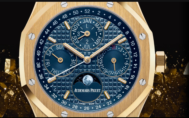 audemars-piguet-royal-oak-fake-blue-dials-2