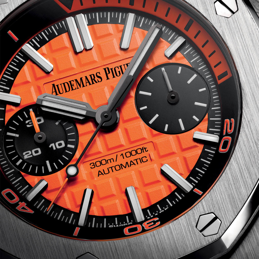 Audemars-Piguet-Royal-Oak-Offshore-Orange-Copy