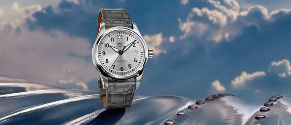 The outstanding copy IWC Pilot's watches IW324007 are worth for you.