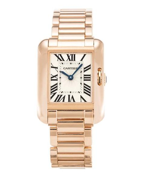 The well-designed replica Cartier Tank Anglaise watches are worth for you.