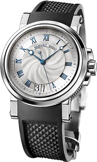 Popular replication watches for sale are clear with blue Roman numerals.