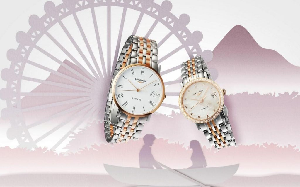 Hot-selling replication watches online are composed of two materials.