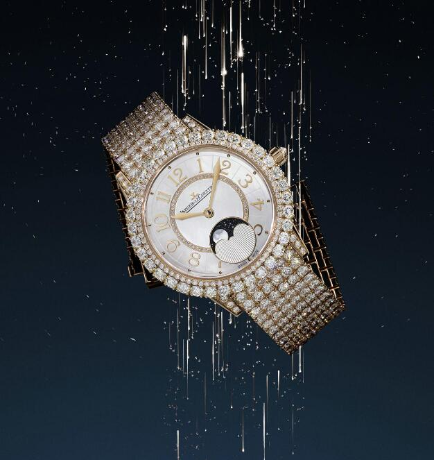 Hot-selling reproduction watch forever ensures the luxury.